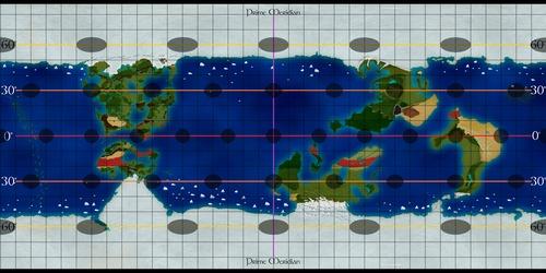 MapWONFlatLongLat