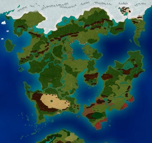 MapWONVerosiaFlat